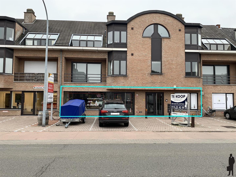 EPC verplicht voor  kleine, niet residentiële gebouwen