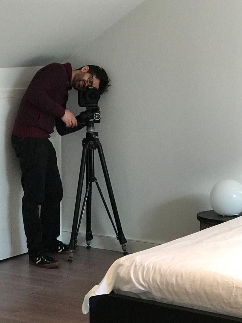 10 tips om uw huis te fotograferen voor verkoop