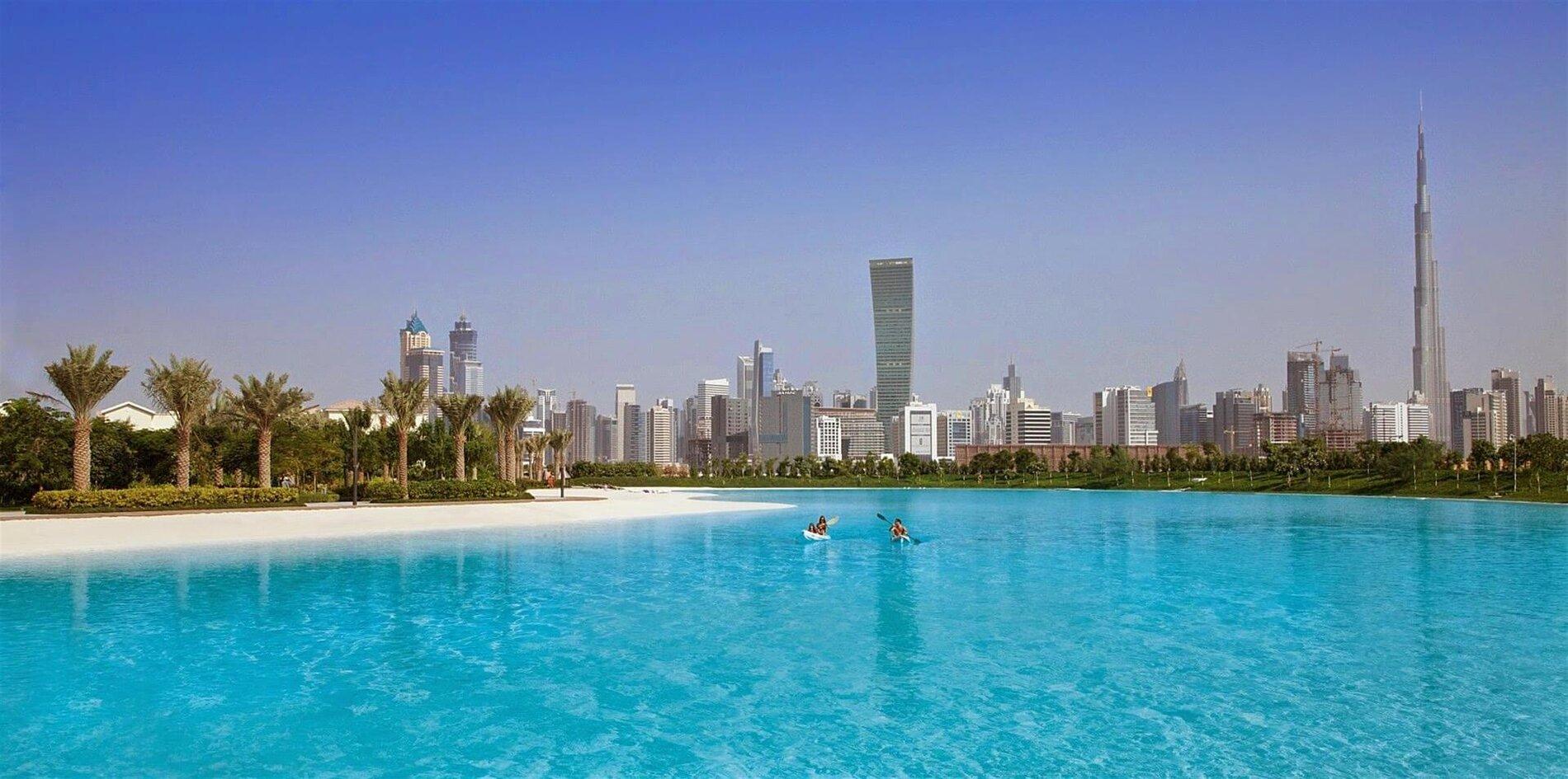 Kantoor Dubai