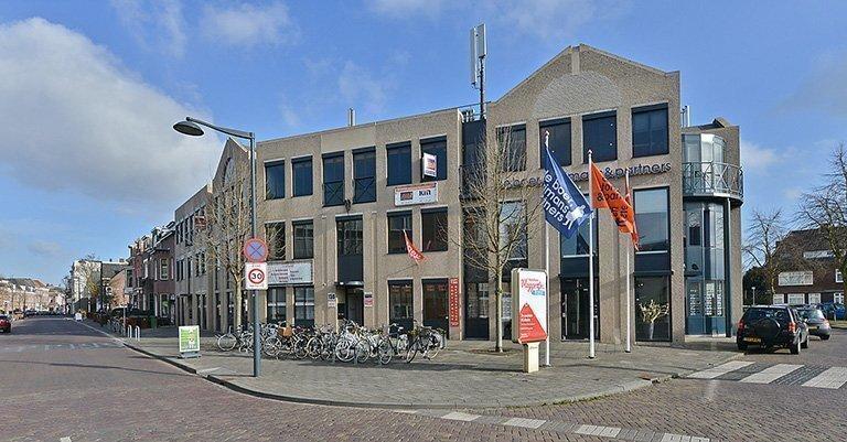 Kantoor Breda