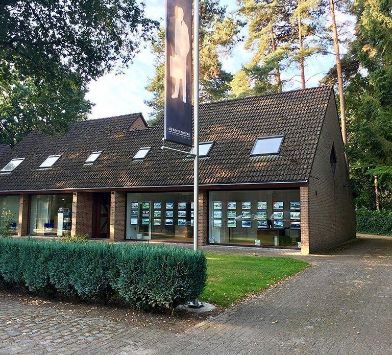 Kantoor Keerbergen