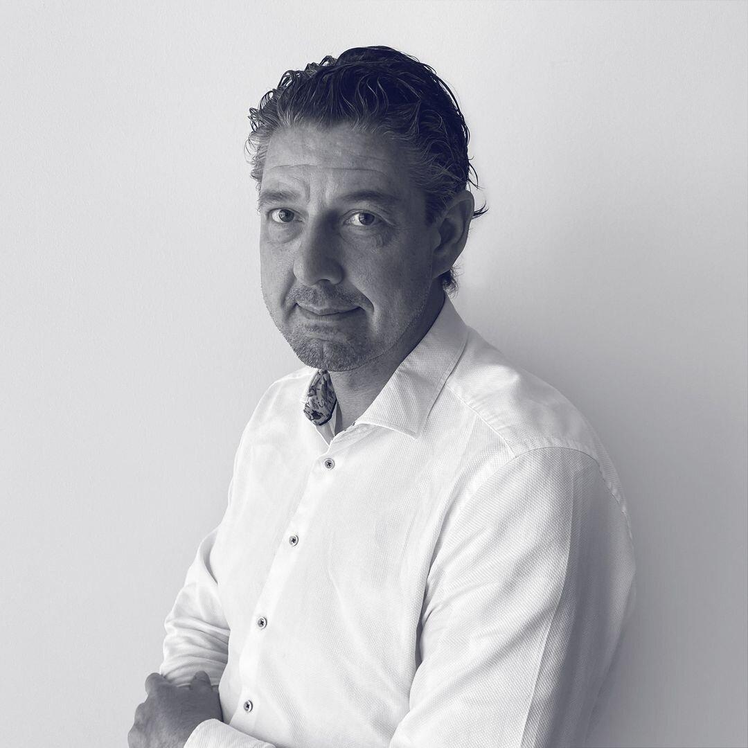 Rob Deliën