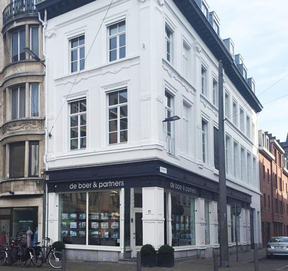 Regio Antwerpen
