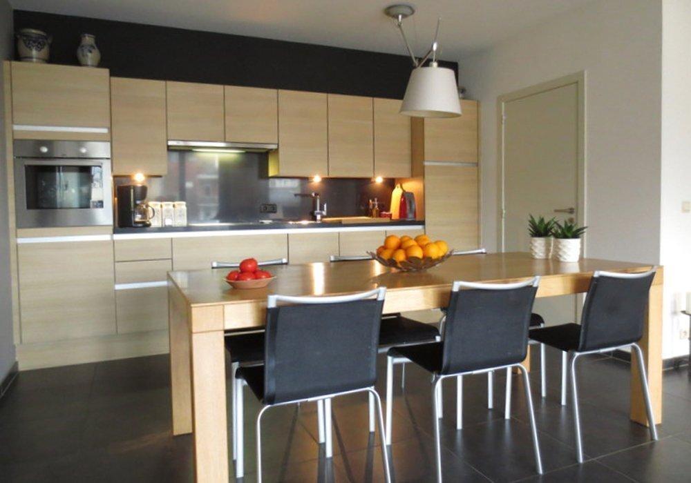 Appartement Antwerpen