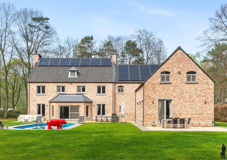 Ik verkoop mijn woning: wat met mijn zonnepanelen?