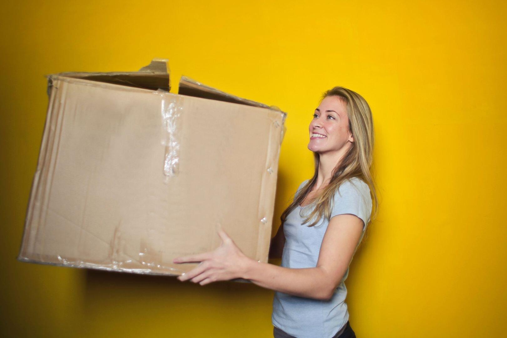 Verhuistips bij de verkoop van je woning
