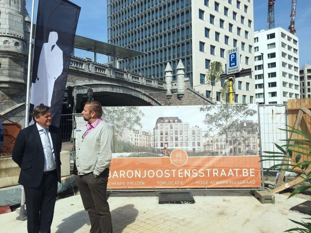 de boer & partners project baron joostens