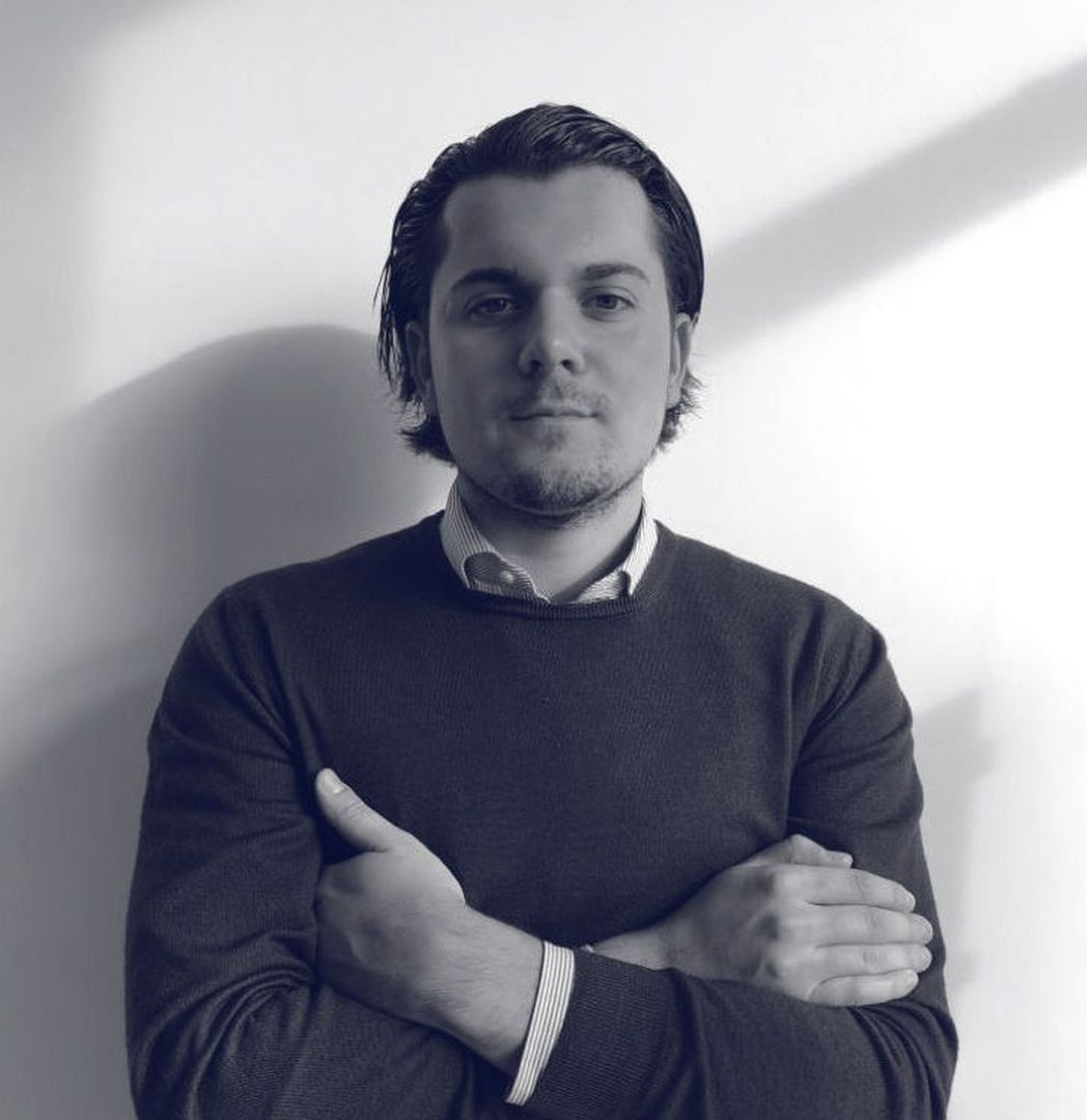 Vito Van Saet