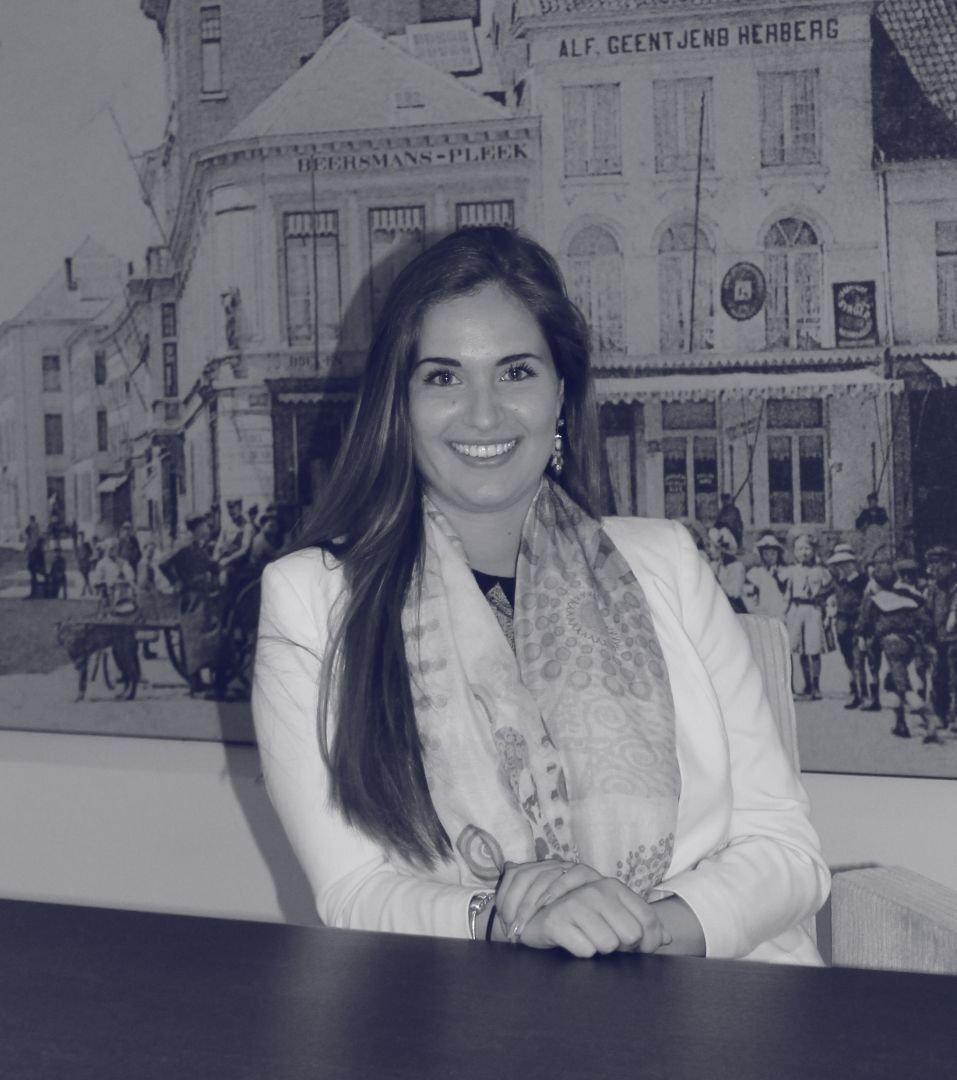Melanie Maene