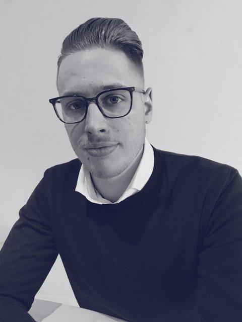 Jens Smet