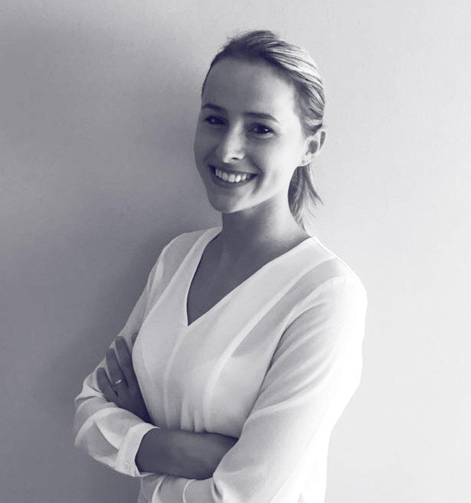Alissia De Blok