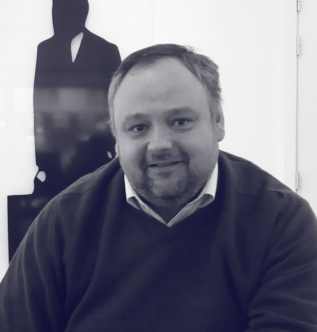 Matt van Geffen