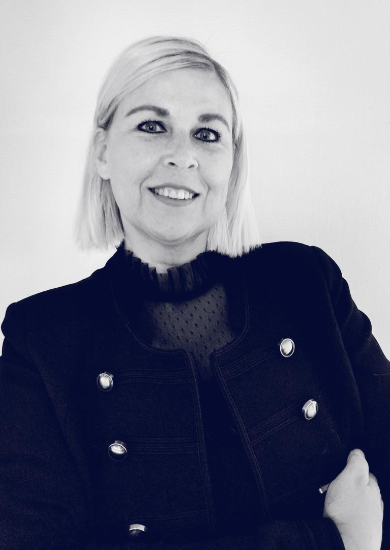 Sandra Van Rode