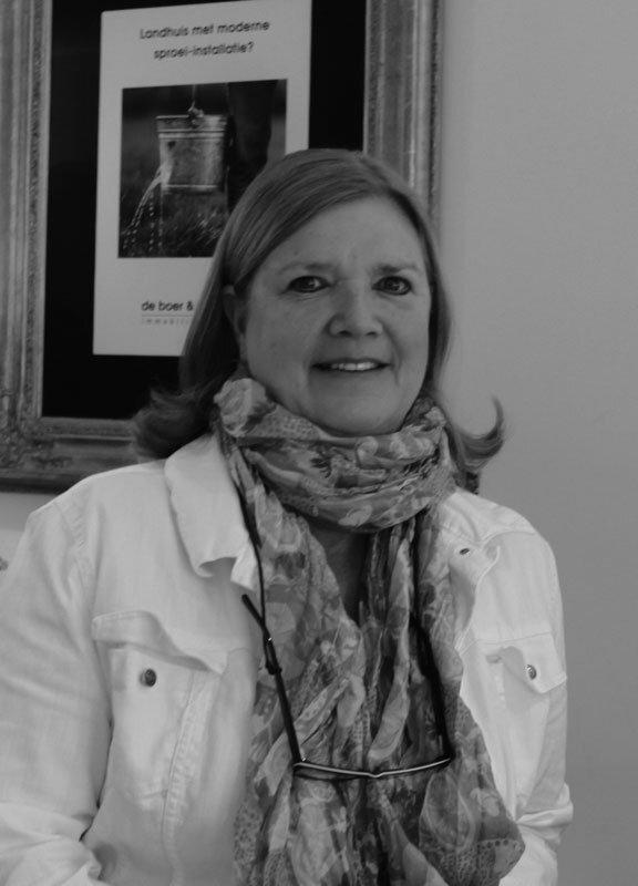 Ankie van 't Hoff